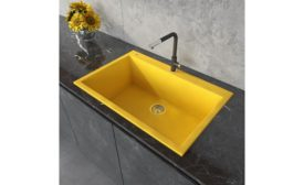 Ruvati-Graphite-Sinks