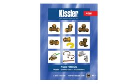 Kissler Fittings Line