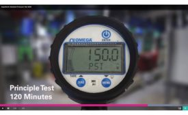 Aquatherm Pressure Test Video