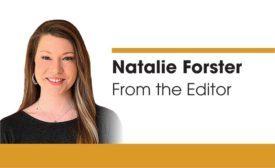 Natalie Forster