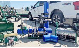 ISCO Aquatherm agreement