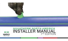 Aquatherm installer manual