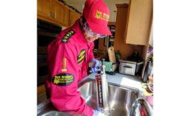 General Pipe Cleaners Water Ram