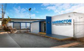 Harrington Medley-Florida location