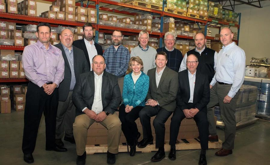 RectorSeal new Manufacturers Rep