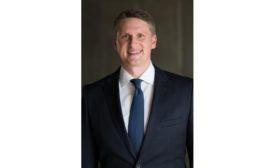 Eric Hoplin NAW CEO