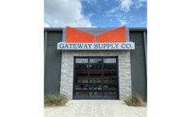 Gateway Supply new location
