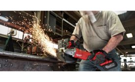Milwaukee Tool new IN Facility