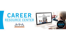 ASA Career Resource Center