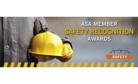 ASA SafetyAwards