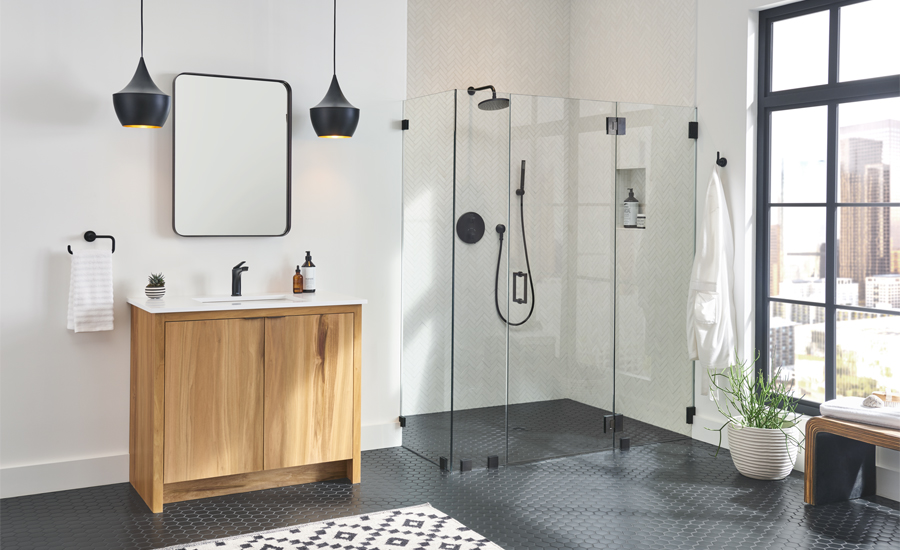 American Standard Studio S Bathroom