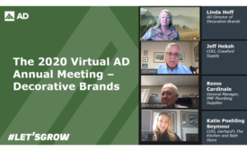 AD Fall Virtual Meetin