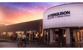 Ferguson NC Showroom