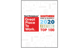 Southern Pipe and Supply Great Place to Work