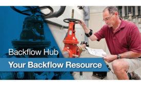 Watts Launches the Backflow Hu