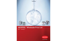 2021 Neoperl Price List Cover