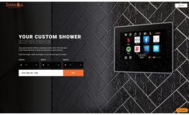 TermaSol Steam Shower