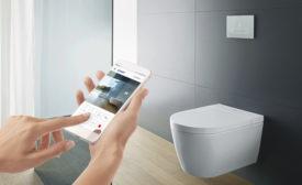 Duravit Shower Toilet