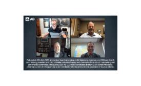 2021 AD LLC Board image
