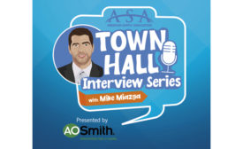 ASA_TownHall Interviews