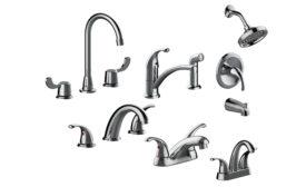 Matco Norca faucet line