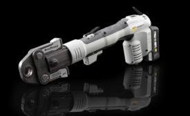 Viega ProPress gun