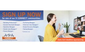 ASA CONNECT Communities
