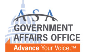 ASA Government affairs