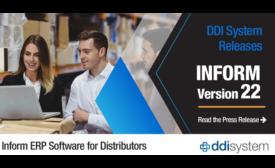 DDI System Version 22