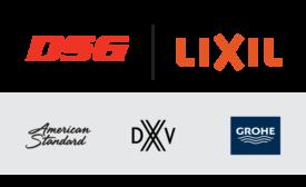 LIXIL and DSG