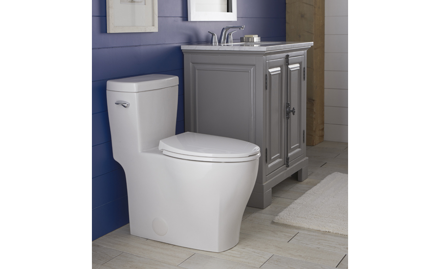 Gerber Plumbing Fixtures launches new Lemora bathroom collection