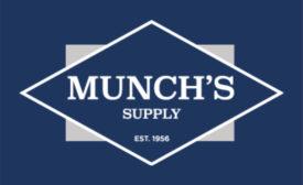 Munch's Supply co