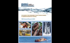 PMI annual report