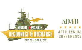 AIMR Annual conference