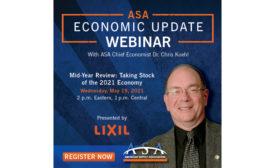ASA Mid year economic update