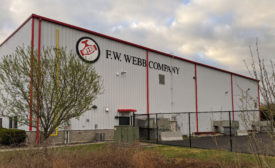 FW Webb Colonie NY