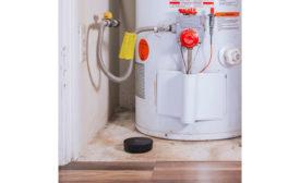 Phyn smart water sensor