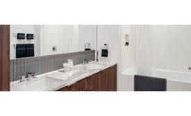 Gerber Dallas bathroom