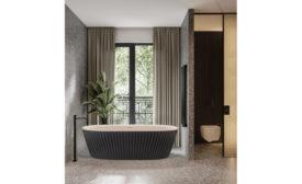 MTI Baths Bowie tub
