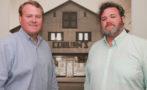 Patrick and Michael Maloney
