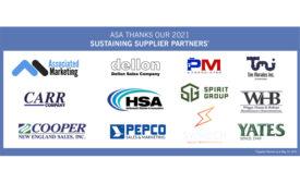 ASA Supplier Program