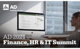 AD HR summit