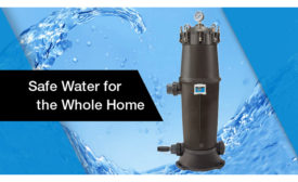 Watts filtration system