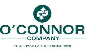 OConnor Co logo