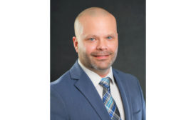 DSG new vP of sales and marketing