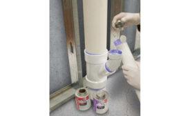 RectorSeal enhanced colvent cements