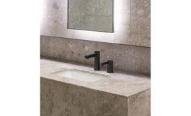Moen M-POWER lavatory faucet