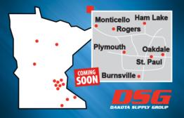 DSG Burnsville location