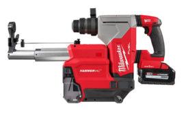 Milwuakee Tool rotary hammer