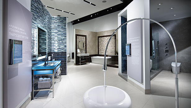 Fixtures Living Trailblazes A Revolutionary Showroom Business Model 2013 08 19 Supply House